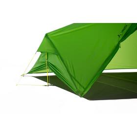 VAUDE Power Lizard SUL 1-2P Tiendas de campaña, cress green
